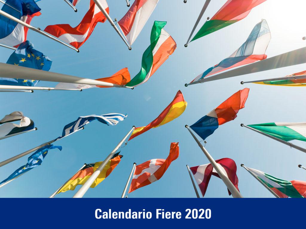 Calendario Fiere Alimentari 2020.News Parma Alimentare